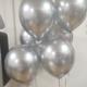 balões latex crome