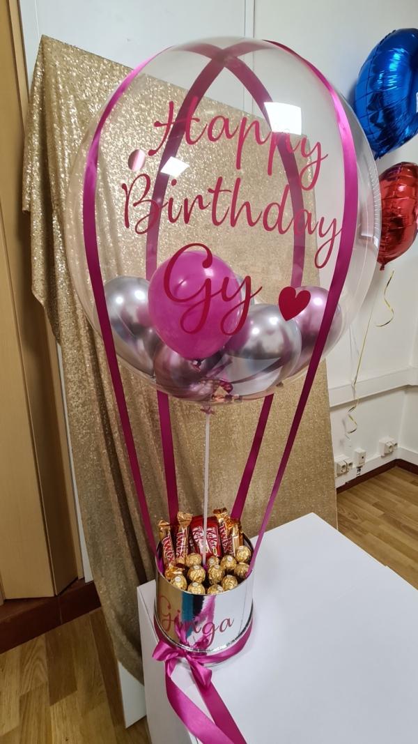 Balloon Box grande