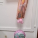 Balão com base 45cm