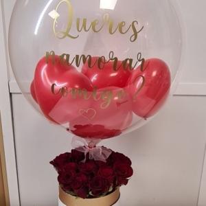 Box Rosas